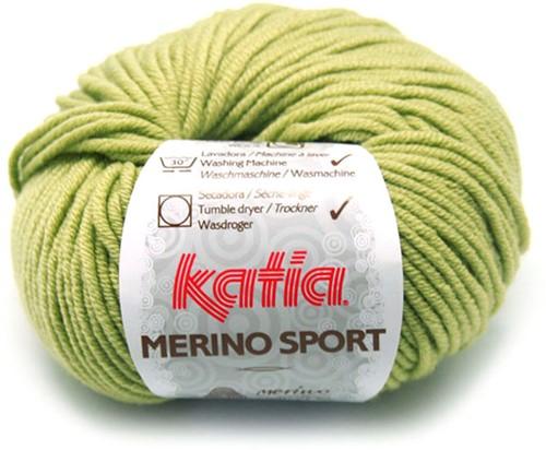 Katia Merino Sport 17