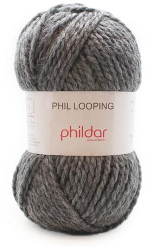 Phildar Phil Looping 1370 Minerai
