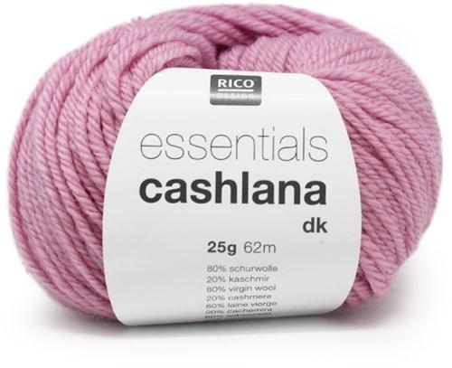 Rico Essentials Cashlana 17
