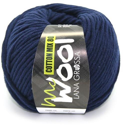 Lana Grossa Cotton Mix 80 517