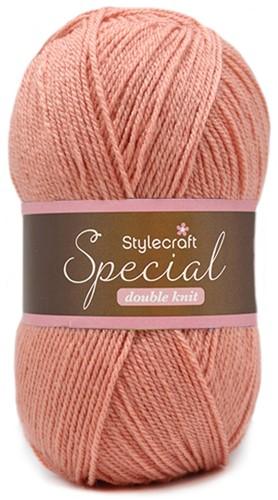 Stylecraft Special dk 1836 Vintage Peach