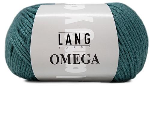 Lang Yarns Omega 188 Petrol