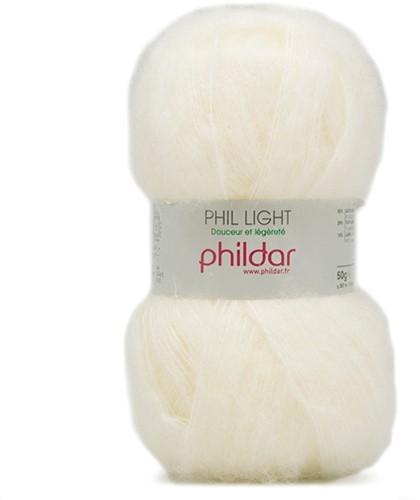 Phildar Phil Light 1359 Chantilly