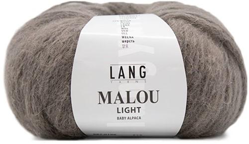 Lang Yarns Malou Light 196