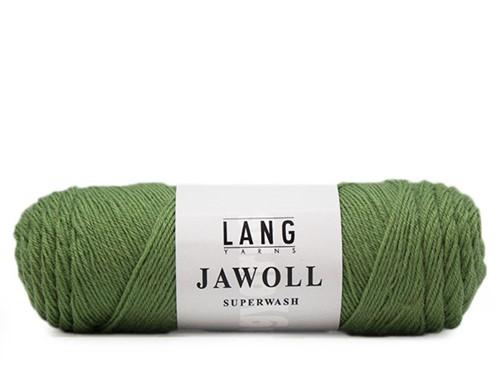 Lang Yarns Jawoll Superwash 198