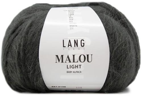 Lang Yarns Malou Light 198
