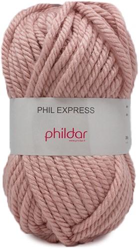 Phildar Phil Express 1464 Rosee