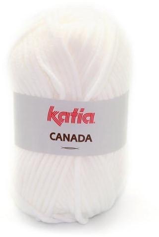 Katia Canada 1 White