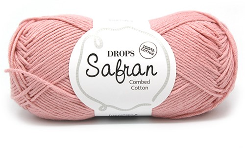 Drops Safran 1 Light-pink