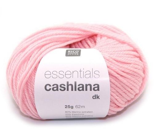 Rico Essentials Cashlana 1