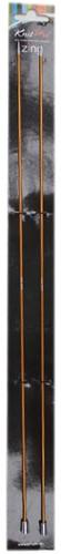 Knitpro Zing Breinaalden 40cm 2.25mm