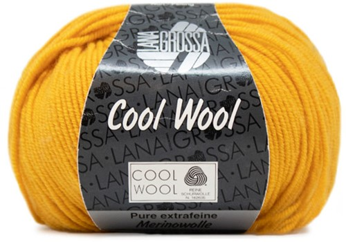 Lana Grossa Cool Wool 2005