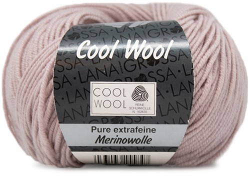 Lana Grossa Cool Wool 2010