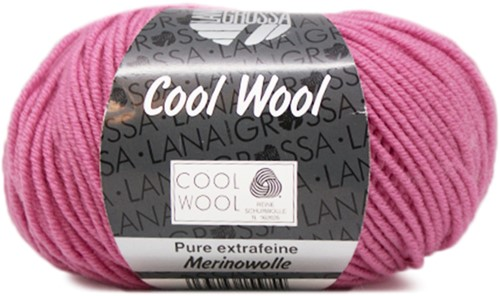 Lana Grossa Cool Wool 2011