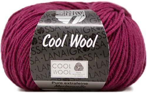 Lana Grossa Cool Wool 2012