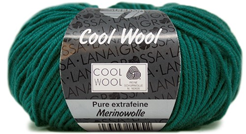 Lana Grossa Cool Wool 2015