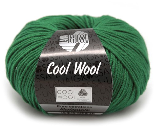 Lana Grossa Cool Wool 2017