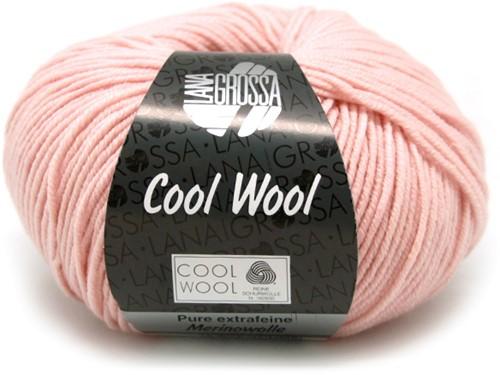 Lana Grossa Cool Wool 2018