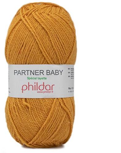 Phildar Phil Partner Baby 2019 Gold