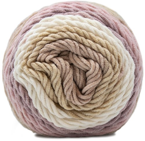 Yarn and Colors Delicious 201 Forest Fruit Vanilla