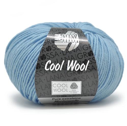Lana Grossa Cool Wool 2031