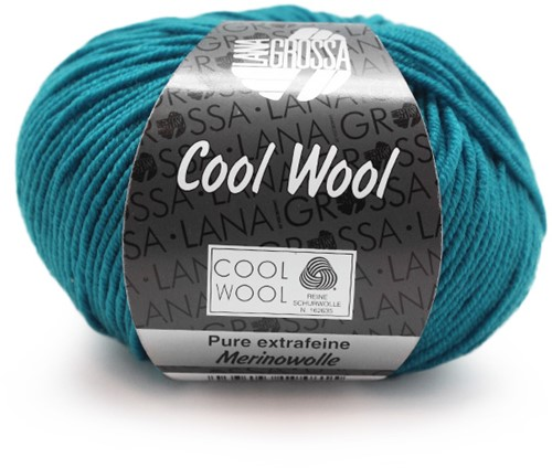 Lana Grossa Cool Wool 2036