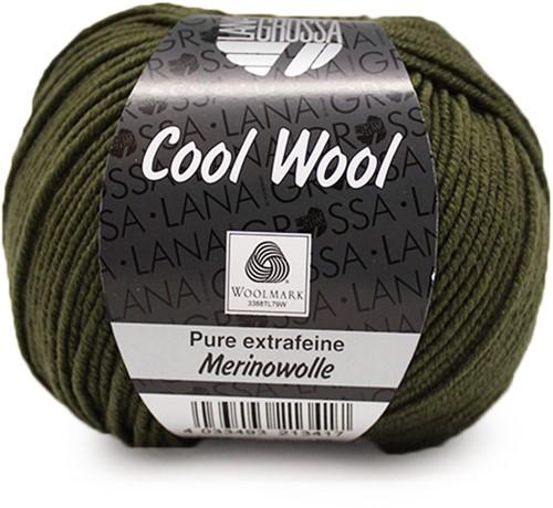 Lana Grossa Cool Wool 2042