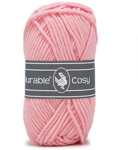 Durable Cosy 204 Licht roze