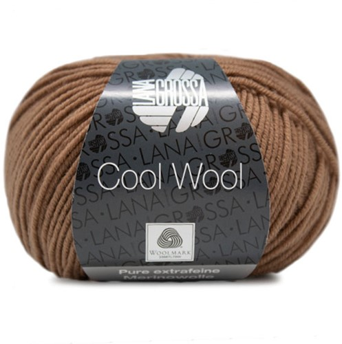 Lana Grossa Cool Wool 2061