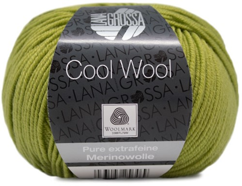 Lana Grossa Cool Wool 2063