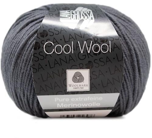 Lana Grossa Cool Wool 2064