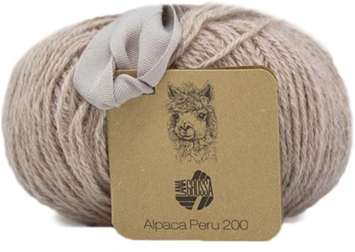 Lana Grossa Alpaca Peru 200 209 Grége