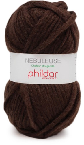 Phildar Nebuleuse 1333 Ebene