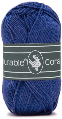 Durable Coral 2103 Cobalt