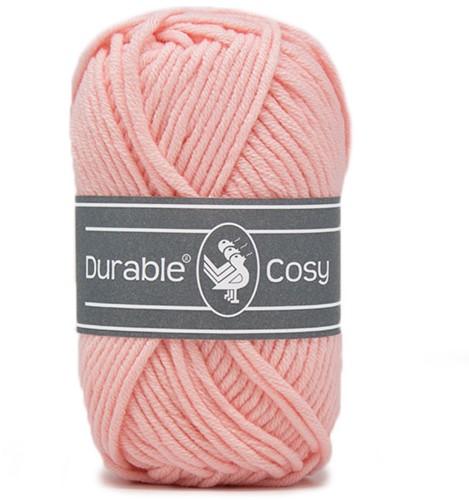 Durable Cosy 210 Poederroze