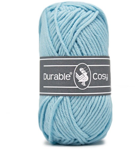 Durable Cosy 2123 Hemelblauw