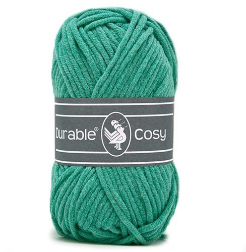Durable Cosy 2139 Zeegroen