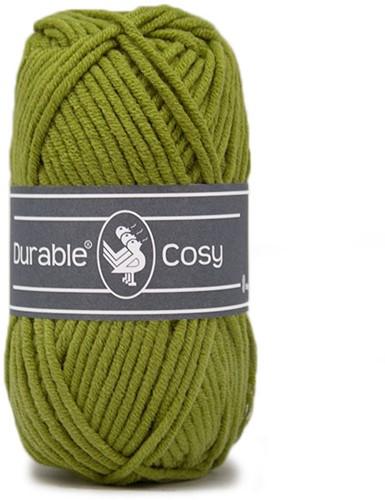 Durable Cosy 2148 Olijf