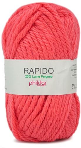Phildar Rapido 2149 Grenadine