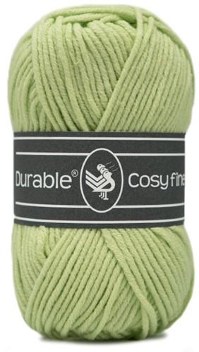 Durable Cosy Fine 2158 Light Green