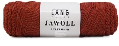 Lang Yarns Jawoll Superwash 215