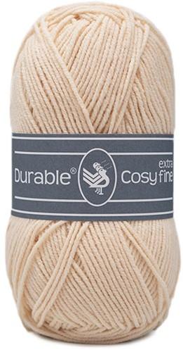 Durable Cosy Extra Fine 2172 Cream
