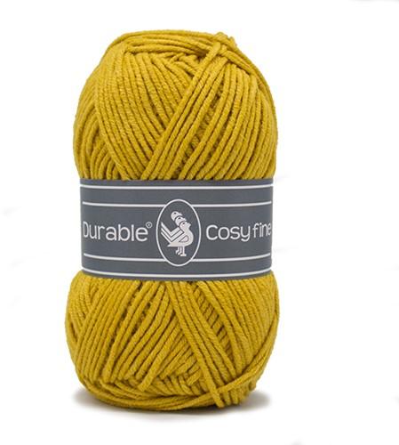 Durable Cosy Fine 2182 Ochre