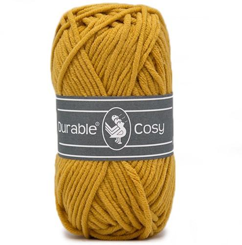 Durable Cosy 2182 Ocher