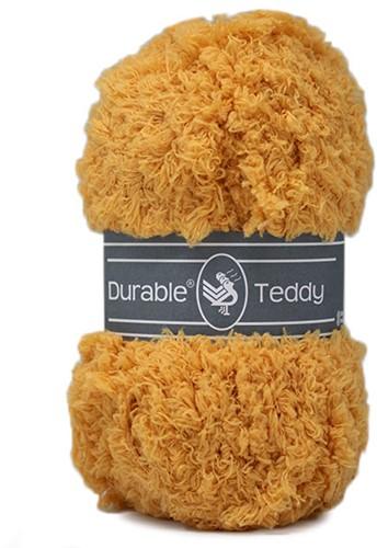 Durable Teddy 2182 Ochre