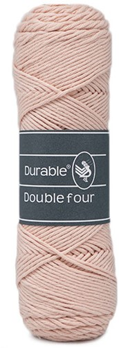 Durable Double Four 2192 Pale Pink