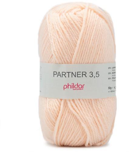 Phildar Partner 3.5 2198 Peau