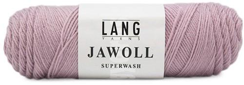 Lang Yarns Jawoll Superwash 219