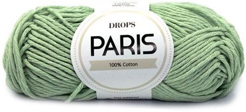 Drops Paris 21 Mintgroen