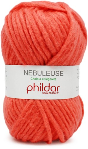 Phildar Nebuleuse 1443 Corail